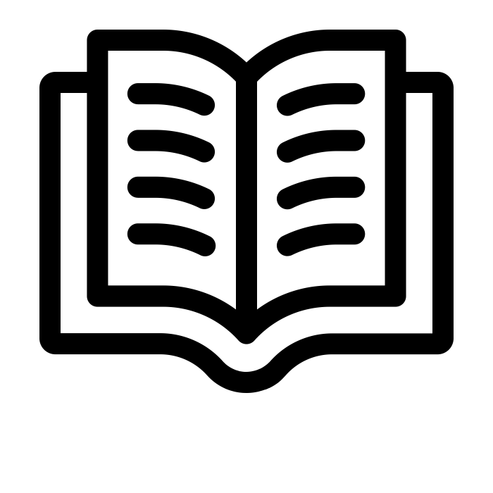 Book - Copyright The Noun Project - Gregor Cresnar