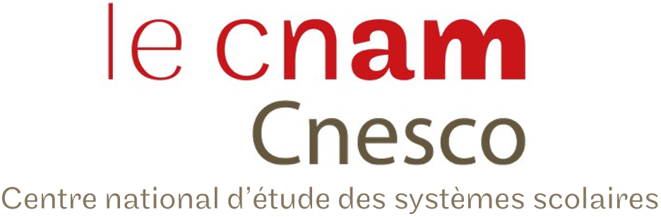 Logo Cnesco