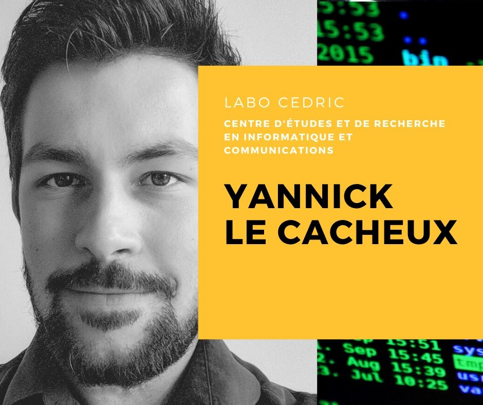 Yannick Le Cacheux